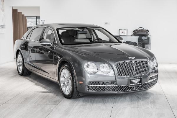 Used 2017 Bentley Flying Spur W12 | Vienna, VA