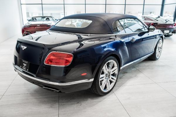 Used 2017 Bentley Continental GT   Vienna, VA