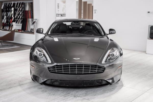 Used 2016 Aston Martin DB9 GT | Vienna, VA