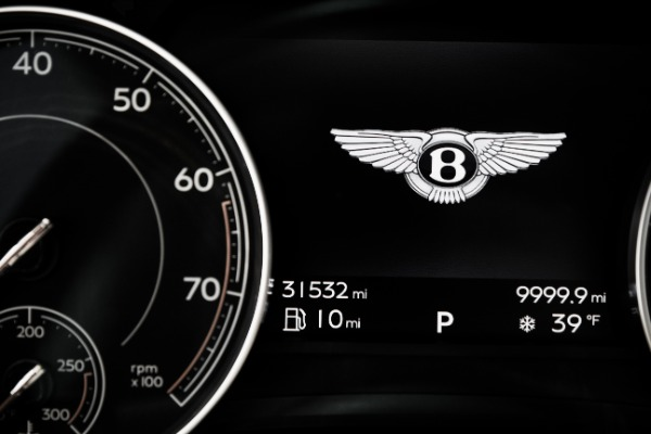 Used 2018 Bentley Bentayga    Vienna, VA