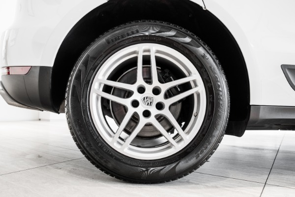 Used 2018 Porsche Macan    Vienna, VA