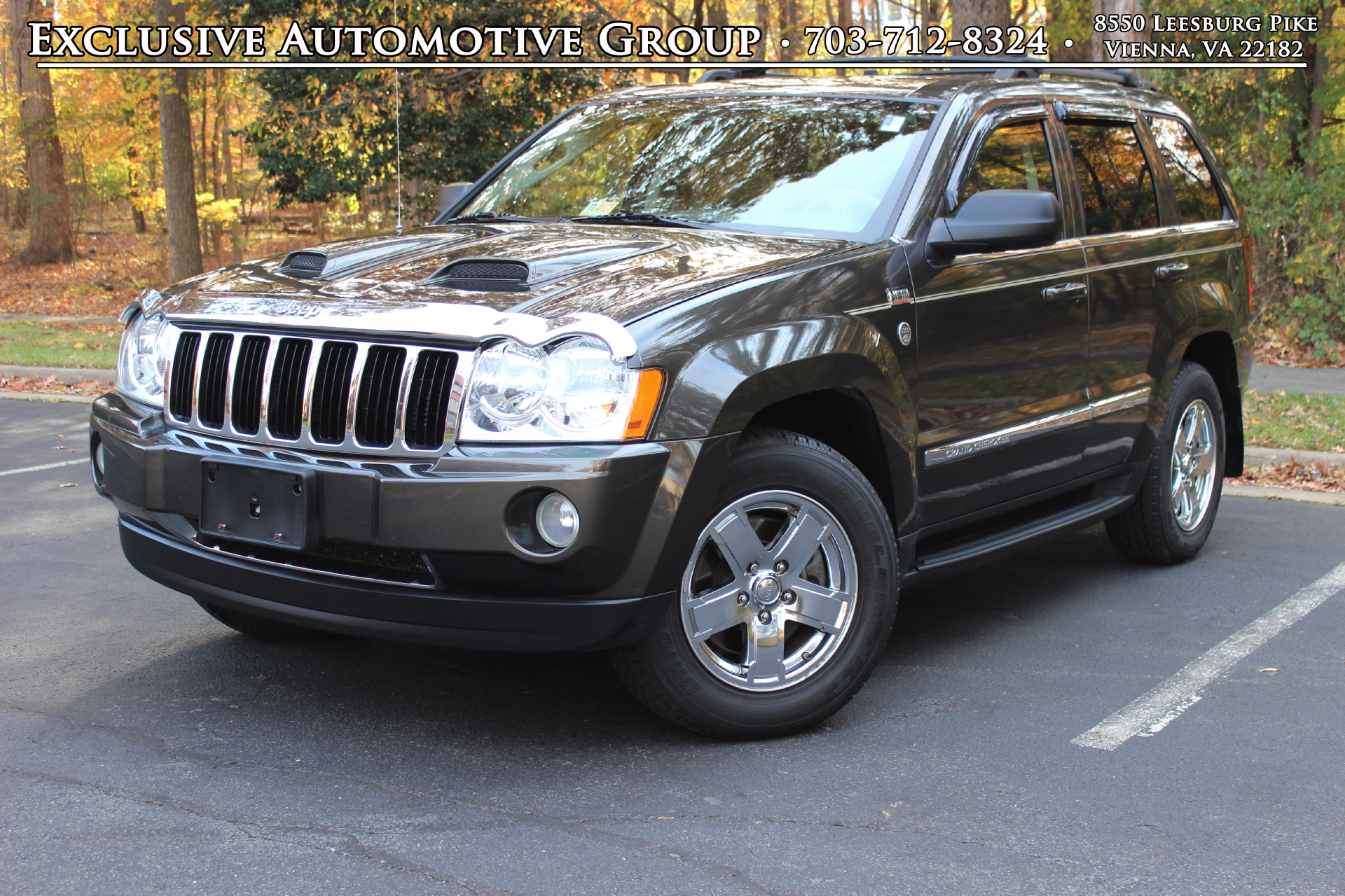 2005 jeep grand cherokee limited stock p511756 for sale near vienna va va jeep dealer for. Black Bedroom Furniture Sets. Home Design Ideas