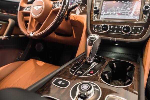 Used 2019 Bentley Bentayga V8   Vienna, VA
