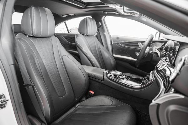 Used 2019 Mercedes-Benz CLS CLS 450 4MATIC | Vienna, VA