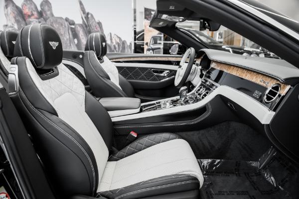 New 2020 Bentley Continental    Vienna, VA