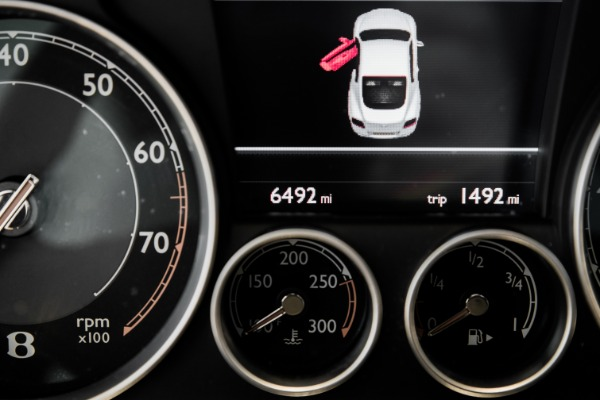 Used 2014 Bentley Continental GT V8 S GT V8 S | Vienna, VA