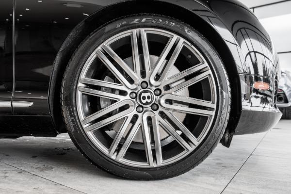 Used 2014 Bentley Continental GT Speed GT Speed   Vienna, VA