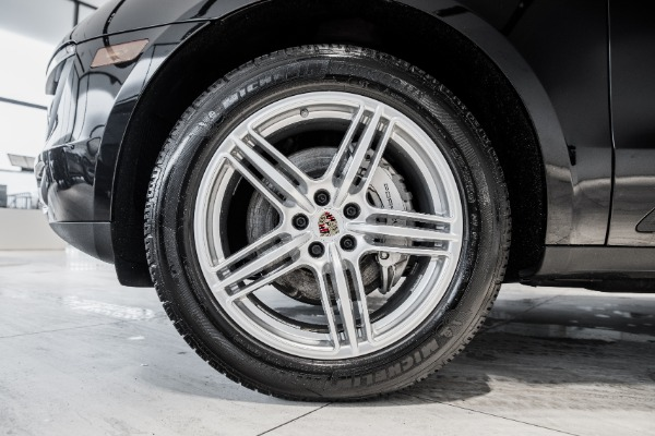 Used 2018 Porsche Macan S | Vienna, VA
