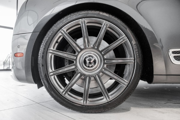 Used 2017 Bentley Mulsanne Speed | Vienna, VA