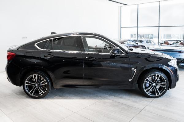 Used 2017 BMW X6 M  | Vienna, VA