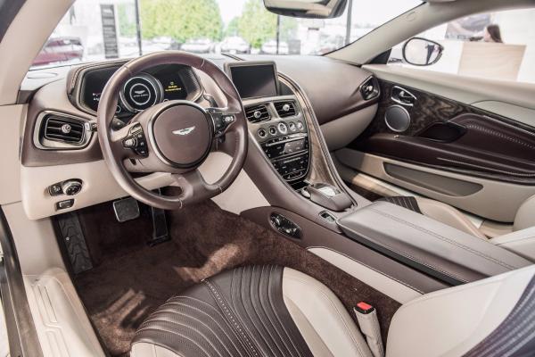 Used 2018 Aston Martin DB11 V12   Vienna, VA