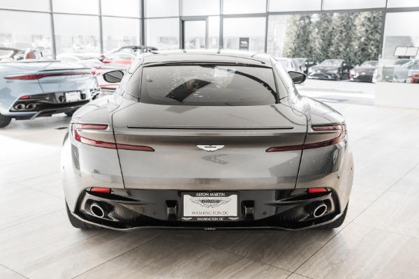 Used 2017 Aston Martin DB11  | Vienna, VA