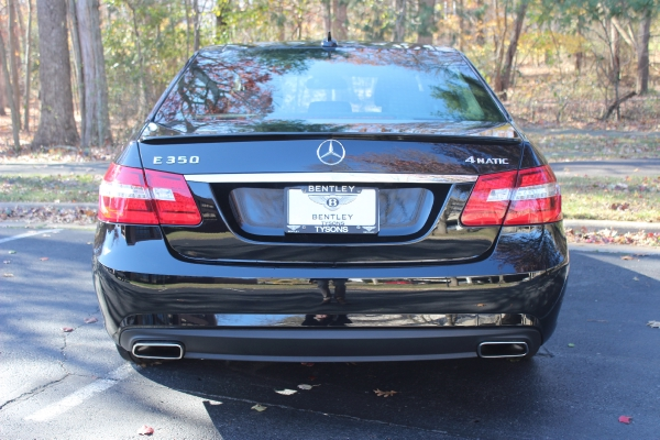 2013 mercedes benz e class stock p685596 for sale near for Mercedes benz dealers in va