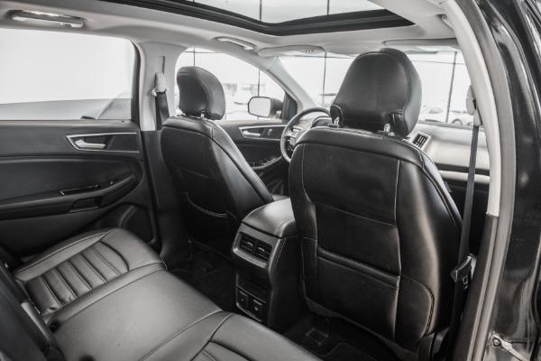 Used 2015 Ford Edge SEL | Vienna, VA