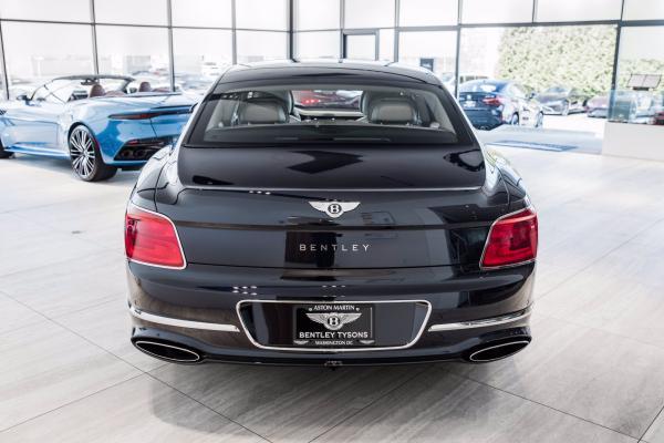 Used 2020 Bentley Flying Spur W12 | Vienna, VA