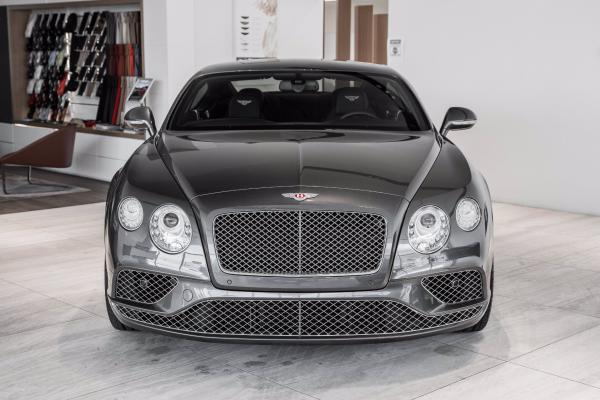 Used 2017 Bentley Continental GT V8 | Vienna, VA