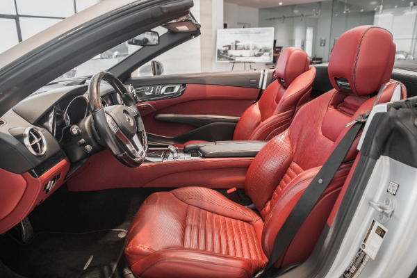 Used 2015 Mercedes-Benz SL-Class SL 400 | Vienna, VA