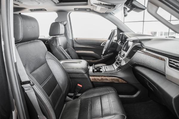 Used 2015 GMC Yukon XL Denali | Vienna, VA