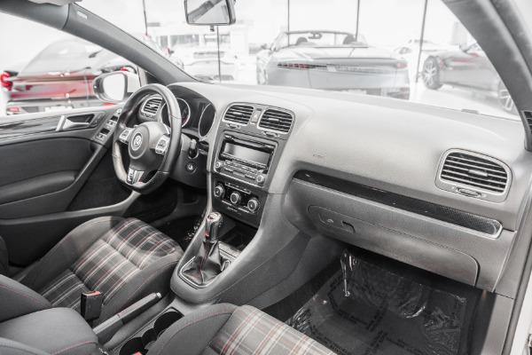 Used 2014 Volkswagen GTI  | Vienna, VA