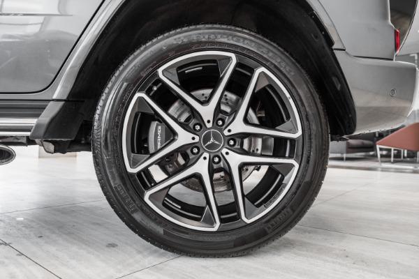 Used 2019 Mercedes-Benz G-Class AMG G 63 | Vienna, VA