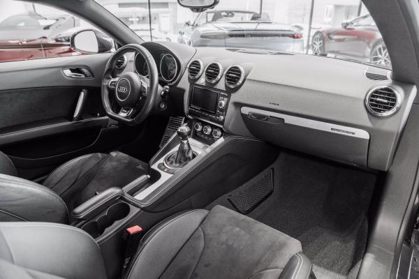 Used 2013 Audi TT RS 2.5 quattro | Vienna, VA
