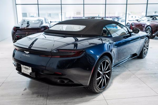 New 2021 Aston Martin DB11  | Vienna, VA
