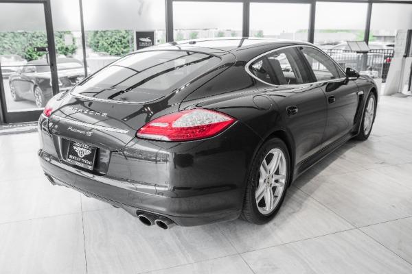Used 2011 Porsche Panamera  | Vienna, VA