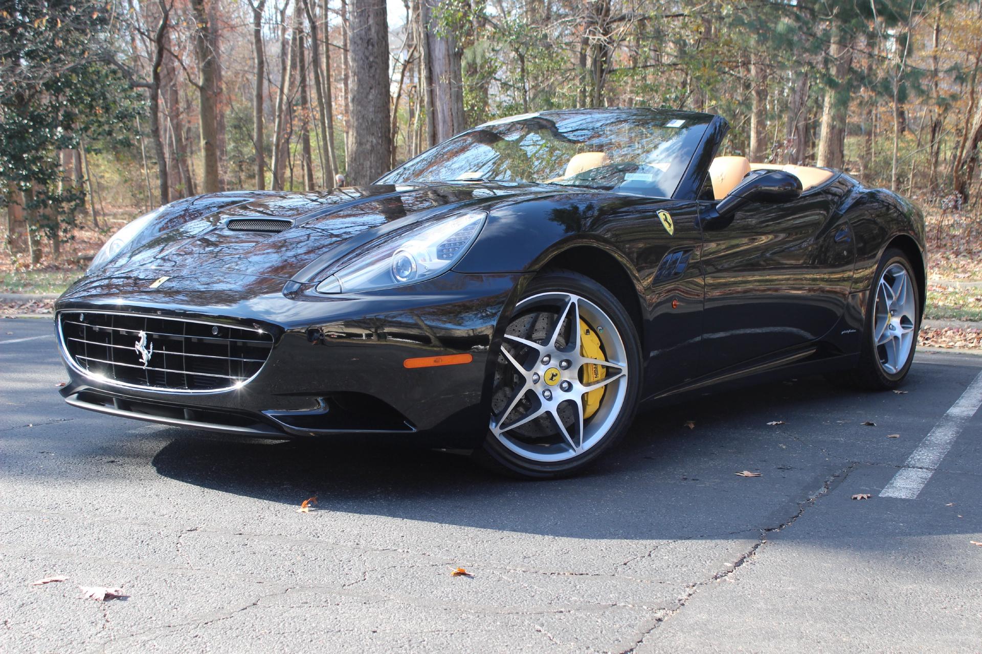 2010 Ferrari California Stock P for sale near Vienna VA