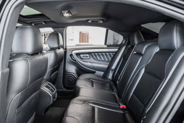 Used 2016 Ford Taurus SEL | Vienna, VA