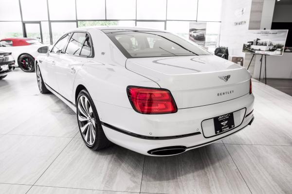 New 2020 Bentley Flying Spur W12   Vienna, VA