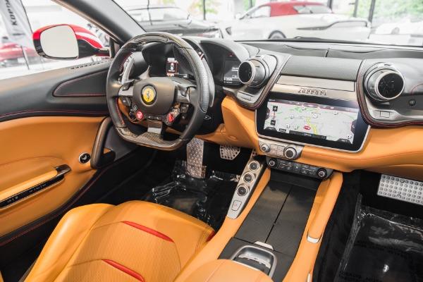 Used 2019 Ferrari GTC4Lusso  | Vienna, VA