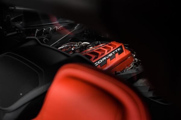 Used 2020 Chevrolet Corvette Stingray | Vienna, VA
