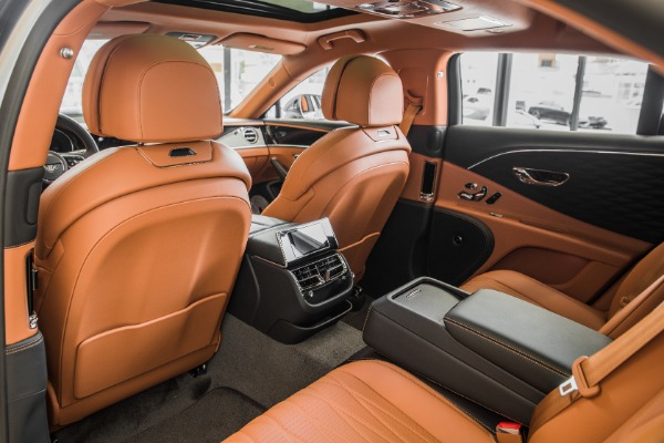 New 2021 Bentley Flying Spur  | Vienna, VA