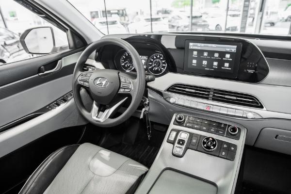 Used 2020 Hyundai Palisade SE   Vienna, VA