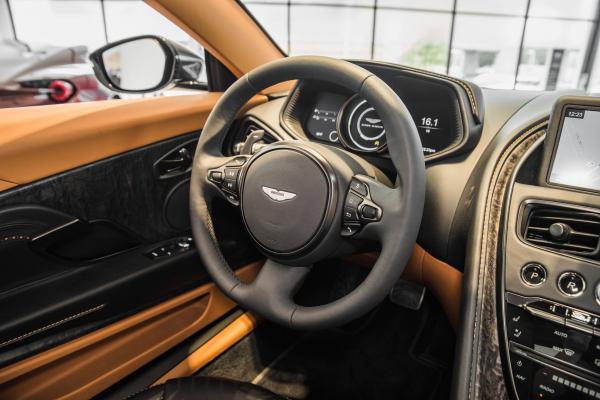 New 2021 Aston Martin DB11  | Vienna, VA