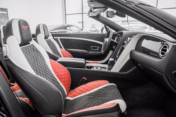 Used 2018 Bentley Continental Supersports | Vienna, VA