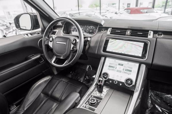 Used 2018 Land Rover Range Rover Sport HSE | Vienna, VA