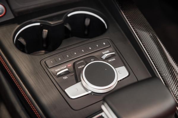 Used 2018 Audi S5 Cabriolet 3.0T quattro Premium Plus | Vienna, VA