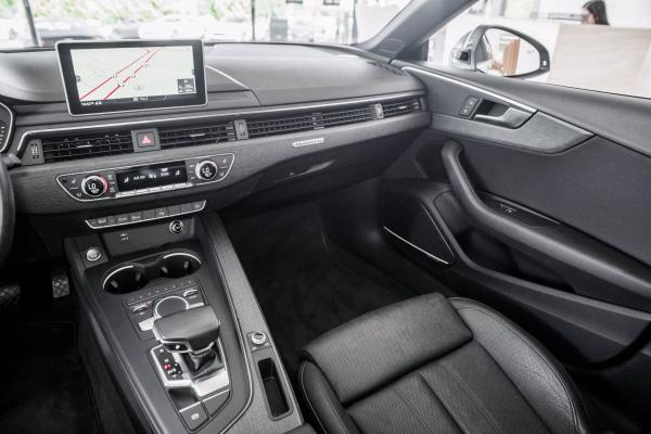Used 2018 Audi A5 Sportback 2.0T quattro Premium Plus | Vienna, VA