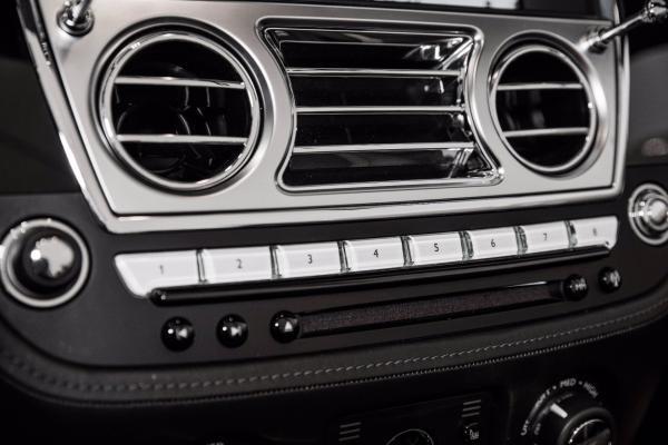 Used 2018 Rolls-Royce Dawn    Vienna, VA