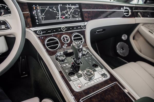 New 2021 Bentley Continental GT V8 | Vienna, VA