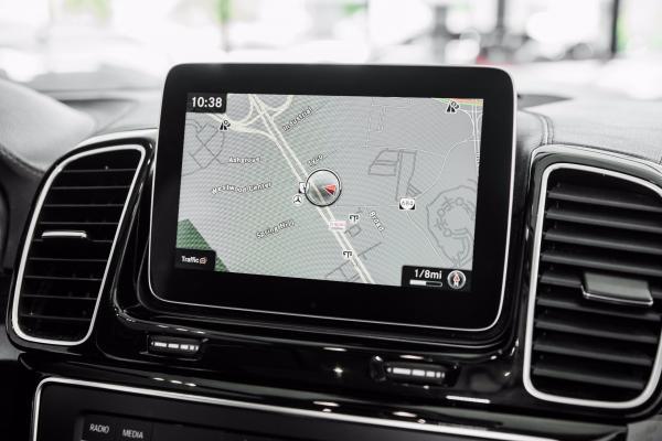 Used 2018 Mercedes-Benz GLS GLS 550 | Vienna, VA