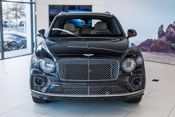 Used 2021 Bentley Bentayga V8 | Vienna, VA