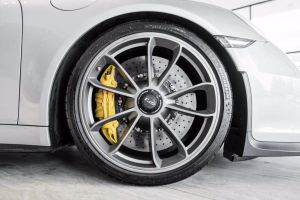 Used 2014 Porsche 911 GT3 | Vienna, VA