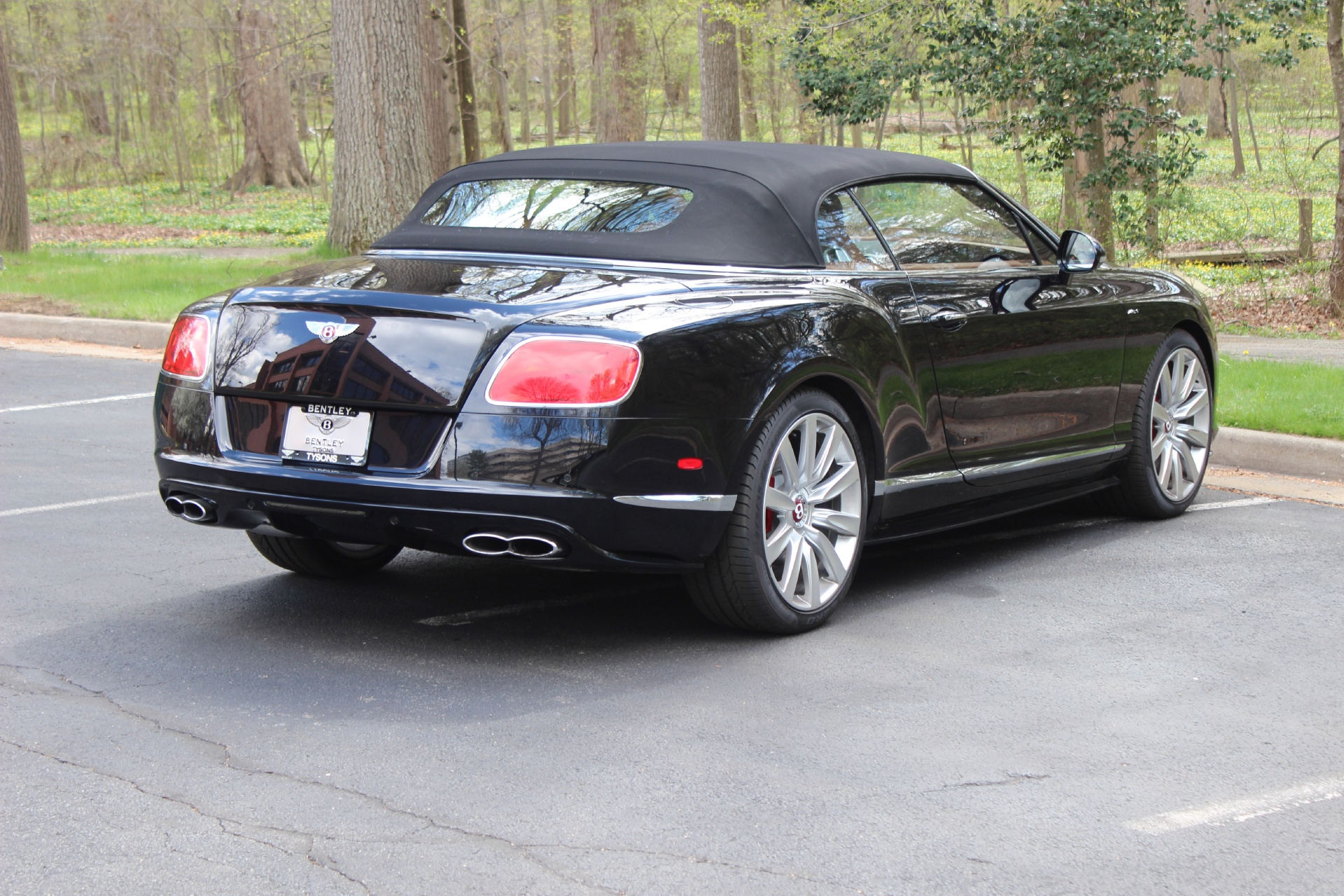 2015 bentley continental gtc v8 s stock 5nc043050 for sale near. Cars Review. Best American Auto & Cars Review