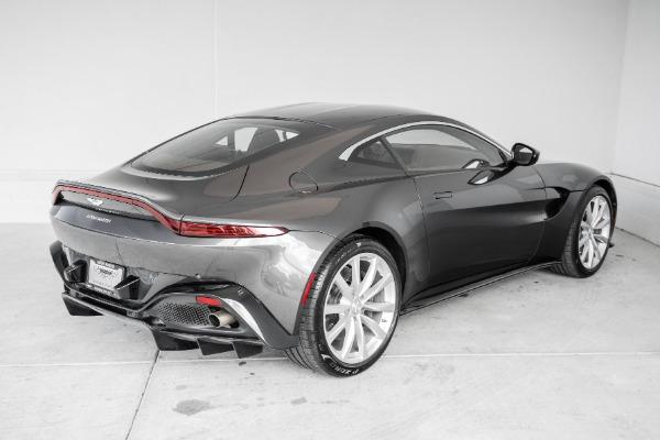 Used 2019 Aston Martin Vantage    Vienna, VA