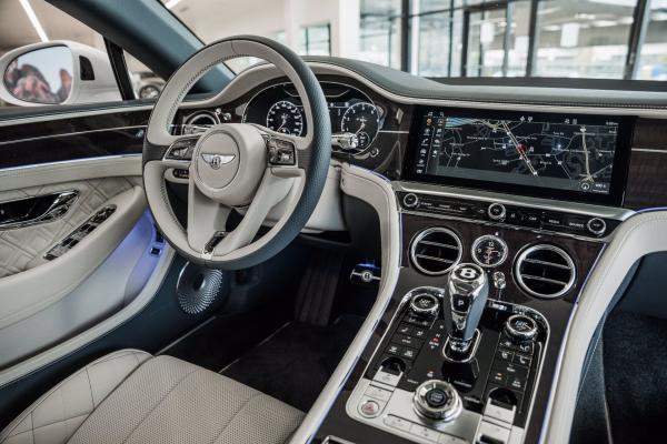 Used 2020 Bentley Continental  | Vienna, VA