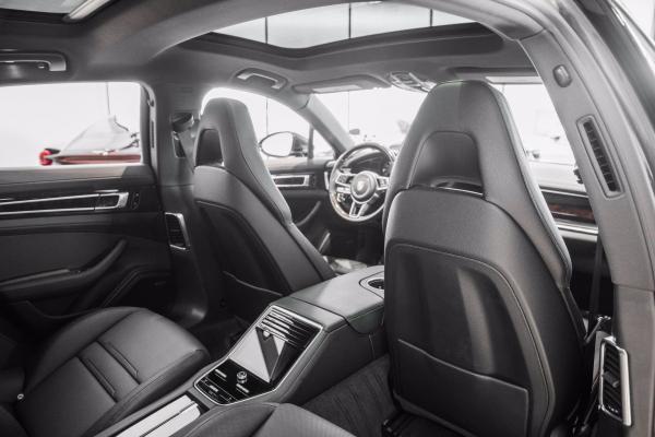 Used 2018 Porsche Panamera 4S | Vienna, VA