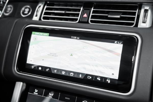 Used 2020 Land Rover Range Rover Supercharged LWB | Vienna, VA