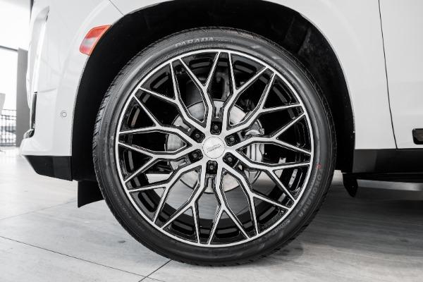 Used 2021 Cadillac Escalade ESV Sport Platinum | Vienna, VA
